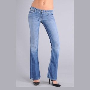 7 For All Mankind Jeans - 7 For All Mankind | Light Wash Flare